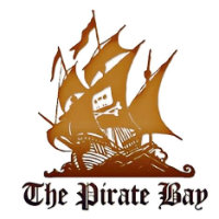 the pirate bay (logo)